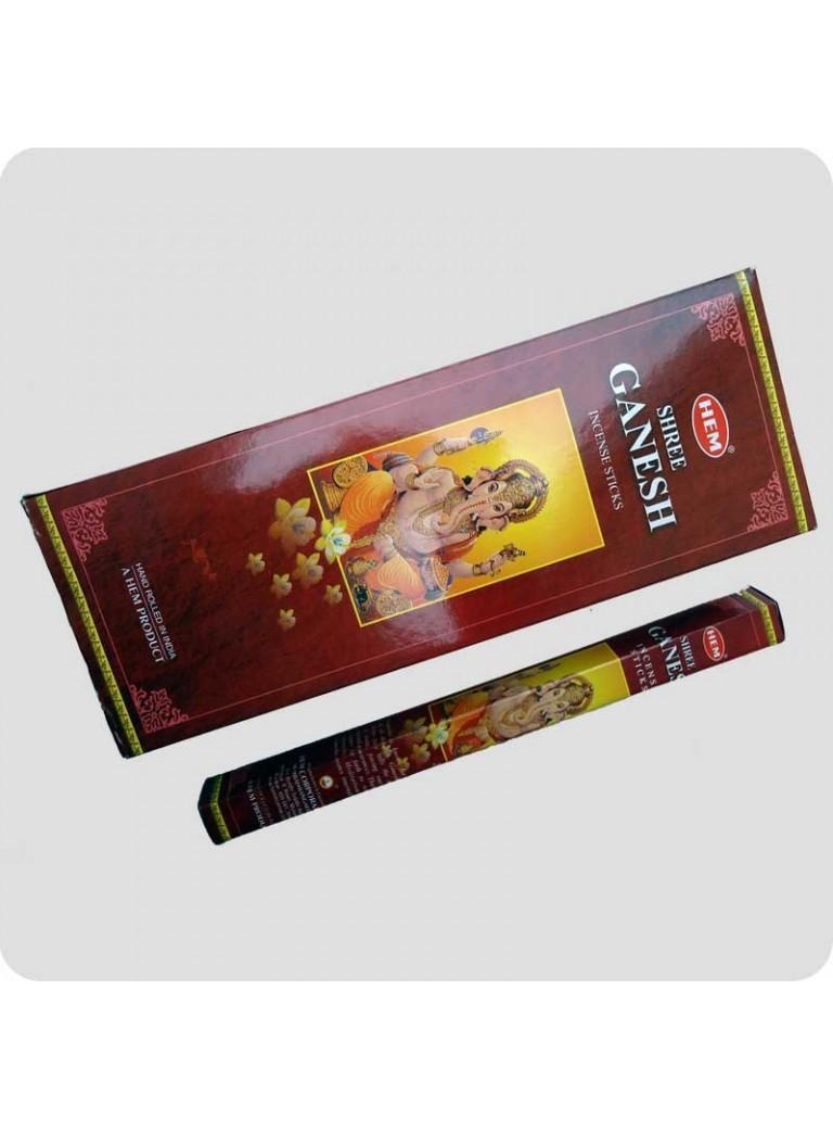 HEM hexa 6-pack - Sri Ganesha