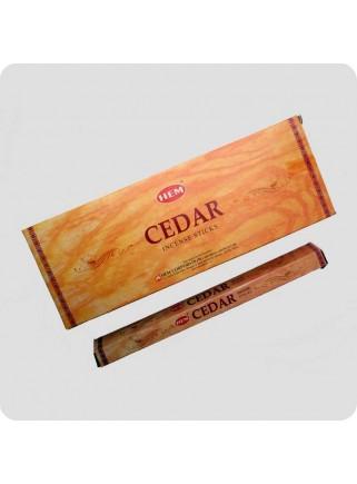 HEM hexa - Cedar