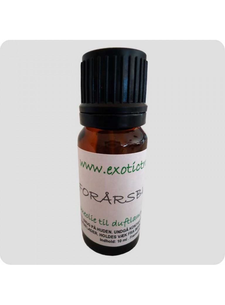 Duftolie - forårsbuket (Exotictrade)