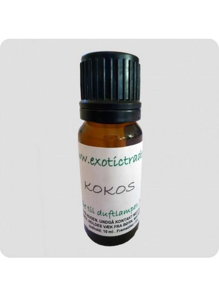 Fragrant oil - coconut (Exotictrade)