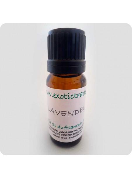 Fragrance oil - lavender (Exotictrade)