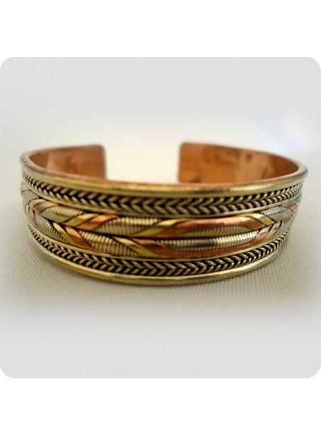 Tibetansk armbånd Ramro