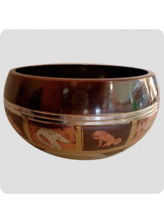 Singing bowl tibetan horoscope