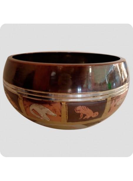 Singing bowl tibetan horoscope