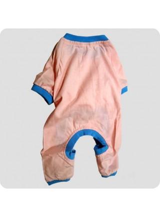 Pyjamas pink str. L