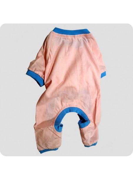 Pyjamas pink size L