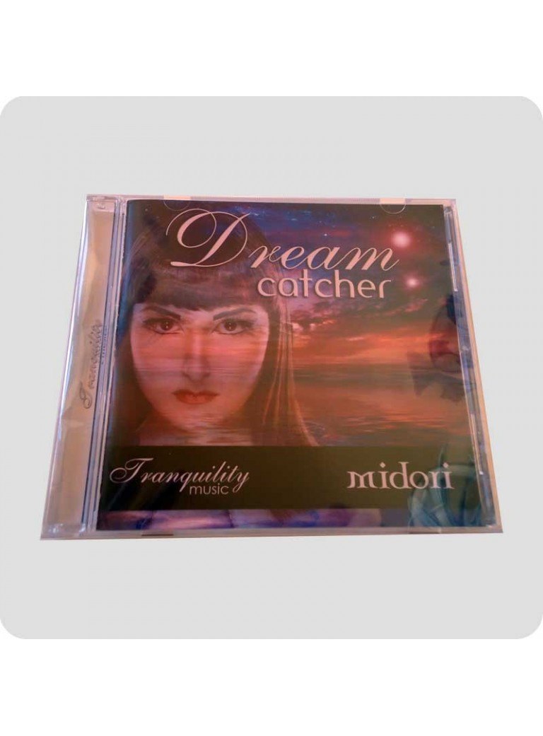 CD - Dreamcatcher - by Midori