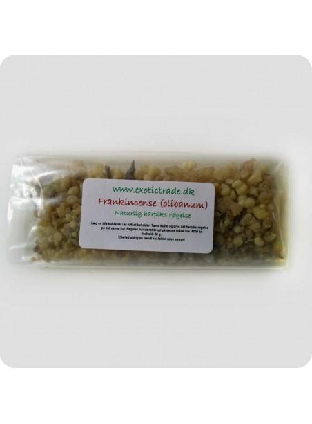 Resin incense - Frankincense