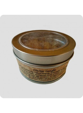 Natural resin incense - Divine Insight (Copal)