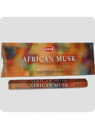 HEM hexa - African Musk