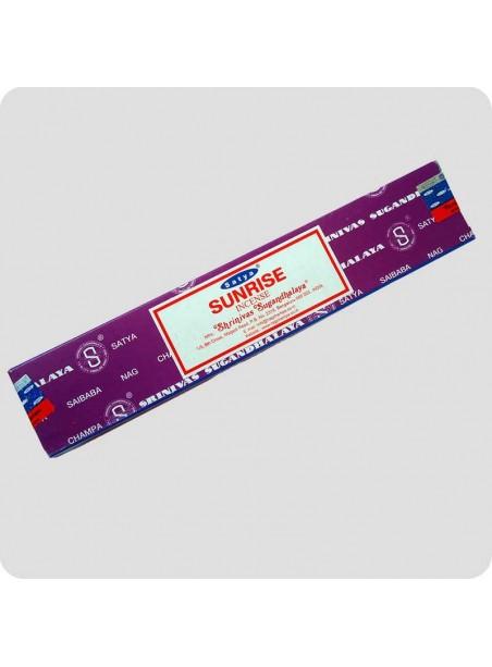 Satya Sunrise incense
