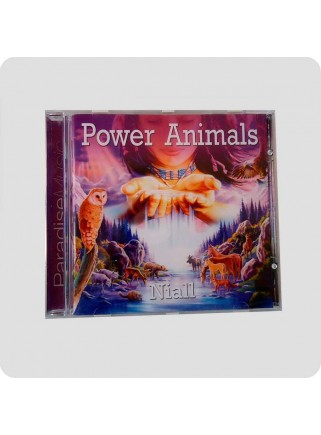CD - Power Animals -af Niall