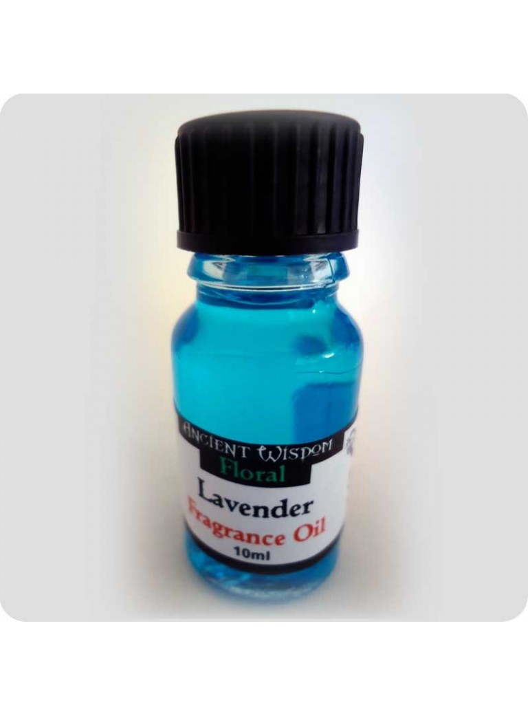 Fragrance oil - lavender