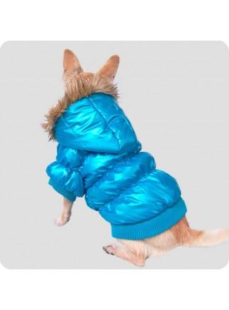 Jacket blue 2 legs M