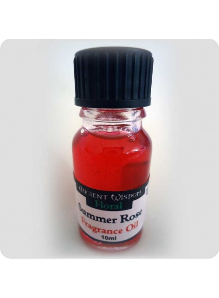 Fragrance oil - summer rose