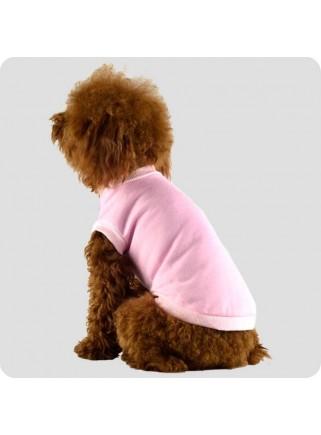 T-shirt pink str. L