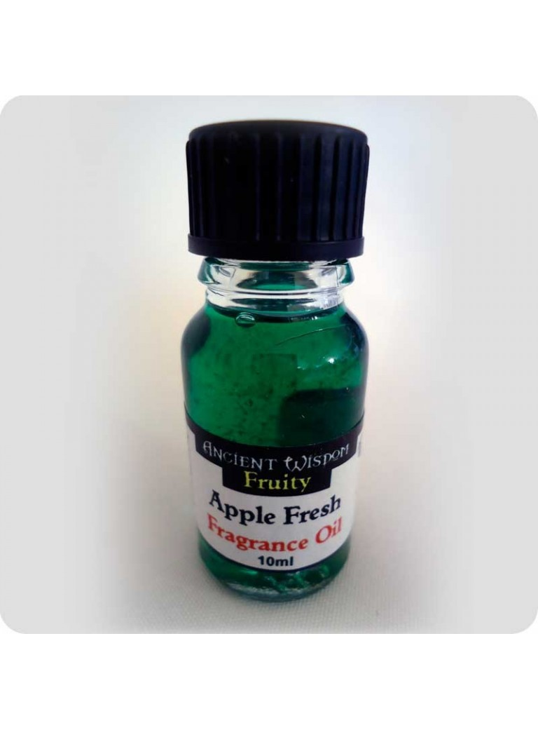 Fragrance oil - apple fresh