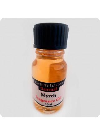 Duftolie - myrra