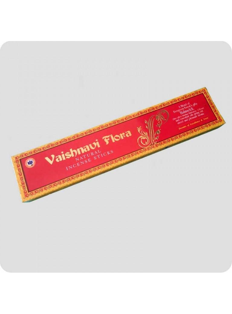 Vaishnavi Flora røgelse