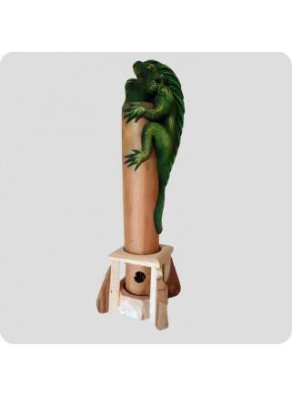 Smoketower gekko