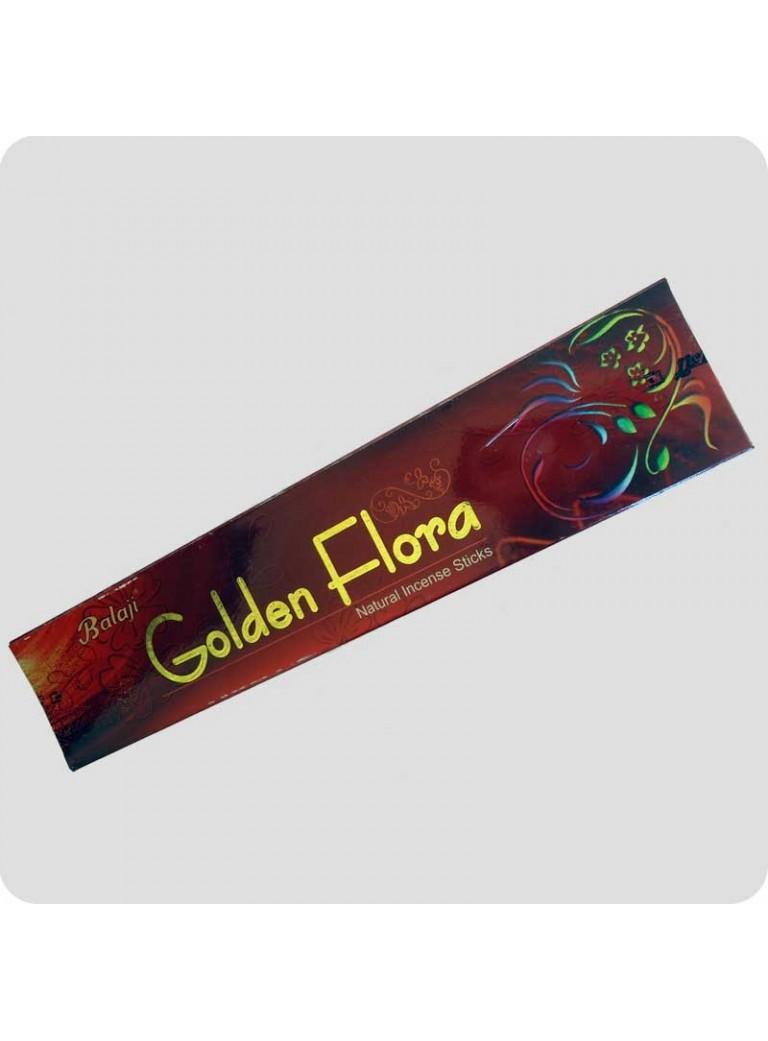 Balaji Golden Flora røgelse