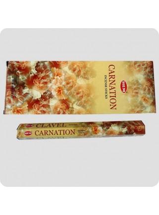 HEM hexa - Carnation