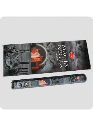 HEM hexa røgelse 6-pack - Black Magic