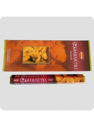 HEM hexa røgelse 6-pack - Kamasutra