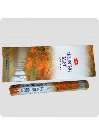 HEM hexa røgelse 6-pack - Morgendis