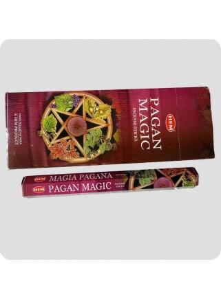 HEM hexa røgelse 6-pack - Pagan Magic
