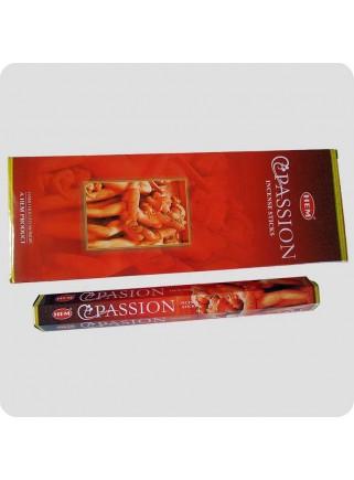 HEM hexa røgelse 6-pack - Passion
