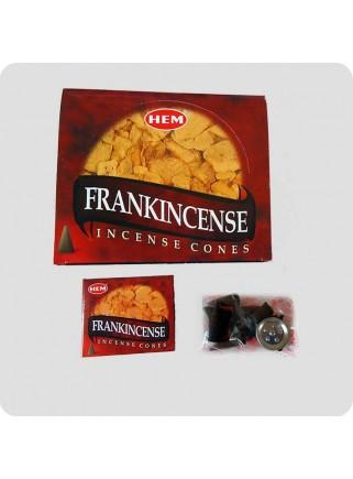 HEM røgelsestoppe Frankincense (olibanum)