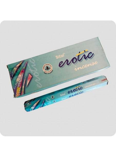 Sital Erotic incense