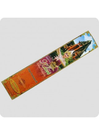 Kaori incense Cendrawasih
