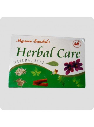 Mysore Sandal Herbal Care sæbe