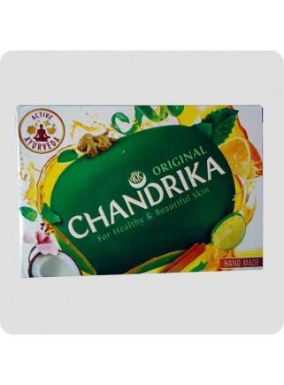 Chandrika Ayurvedic sæbe