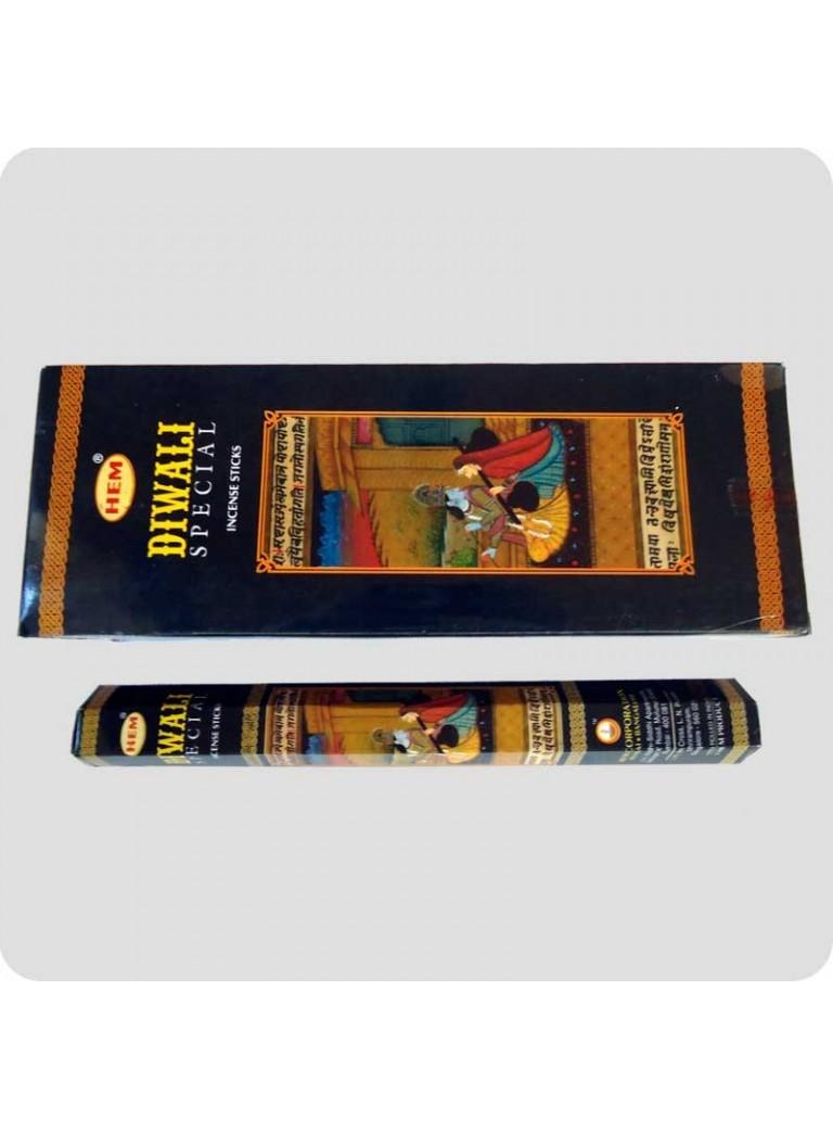 HEM hexa røgelse - Diwali Special