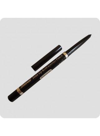 Laval sort eyeliner pen