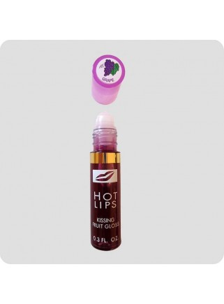 Hot Lips lip gloss - drue
