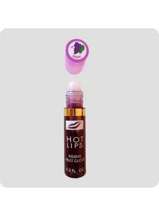 Hot Lips lip gloss - drue