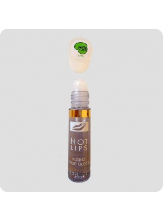 Hot Lips lip gloss - kiwi
