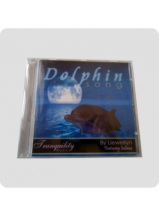 CD - Dolphin Song - af James Harry