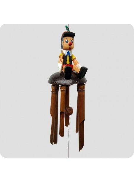 Vindspil Pinocchio