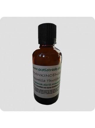 Æterisk olie 50 ml frankincense