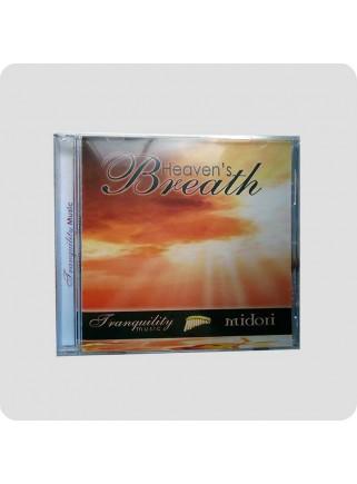 CD - Midori: Heavens Breath
