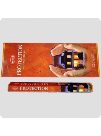 HEM hexa røgelse 6-pack - Protection (beskyttelse)