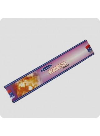 Satya Ayurveda Devotion incense