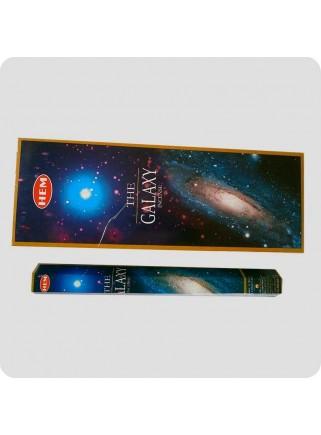 HEM hexa røgelse - The Galaxy