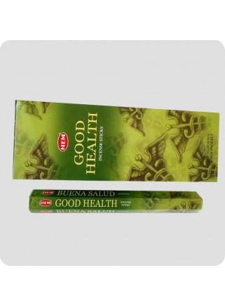 HEM hexa røgelse - Good Health