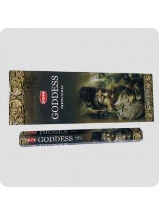HEM hexa røgelse 6-pack - Frankincense